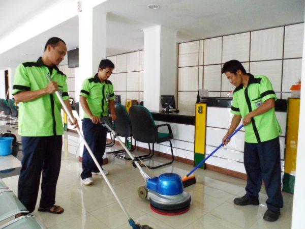 شركة تنظيف منازل في الكويت