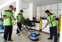 دليل شركات تنظيف المنازل بالكويت