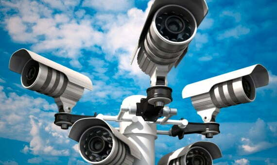دليل شركات كاميرات مراقبة منزلية بجدة