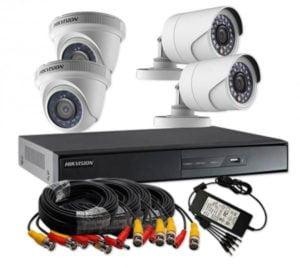 دليل شركات كاميرات مراقبة الخبر