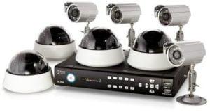 شركات كاميرات المراقبة بمكه