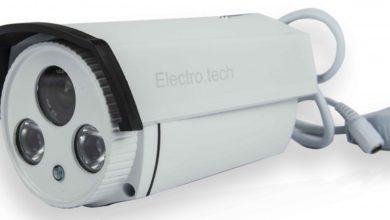دليل شركات كاميرات المراقبة بمكه
