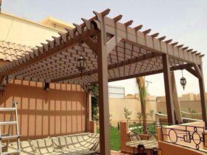 دليل شركات مظلات وسواتر في مكة
