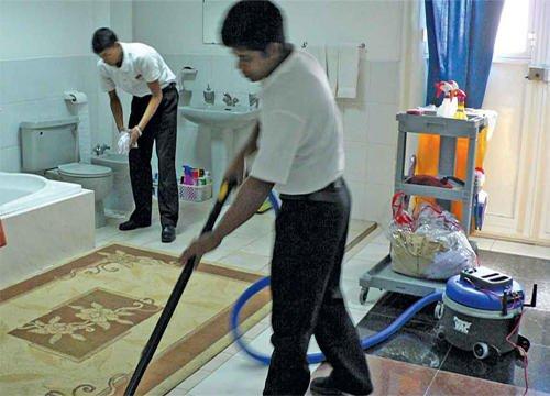 دليل شركات تنظيف منازل بمكه