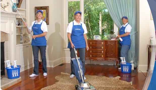 تنظيف المنازل بالكويت
